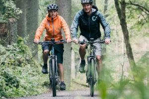 Trekking-Cross Bikes